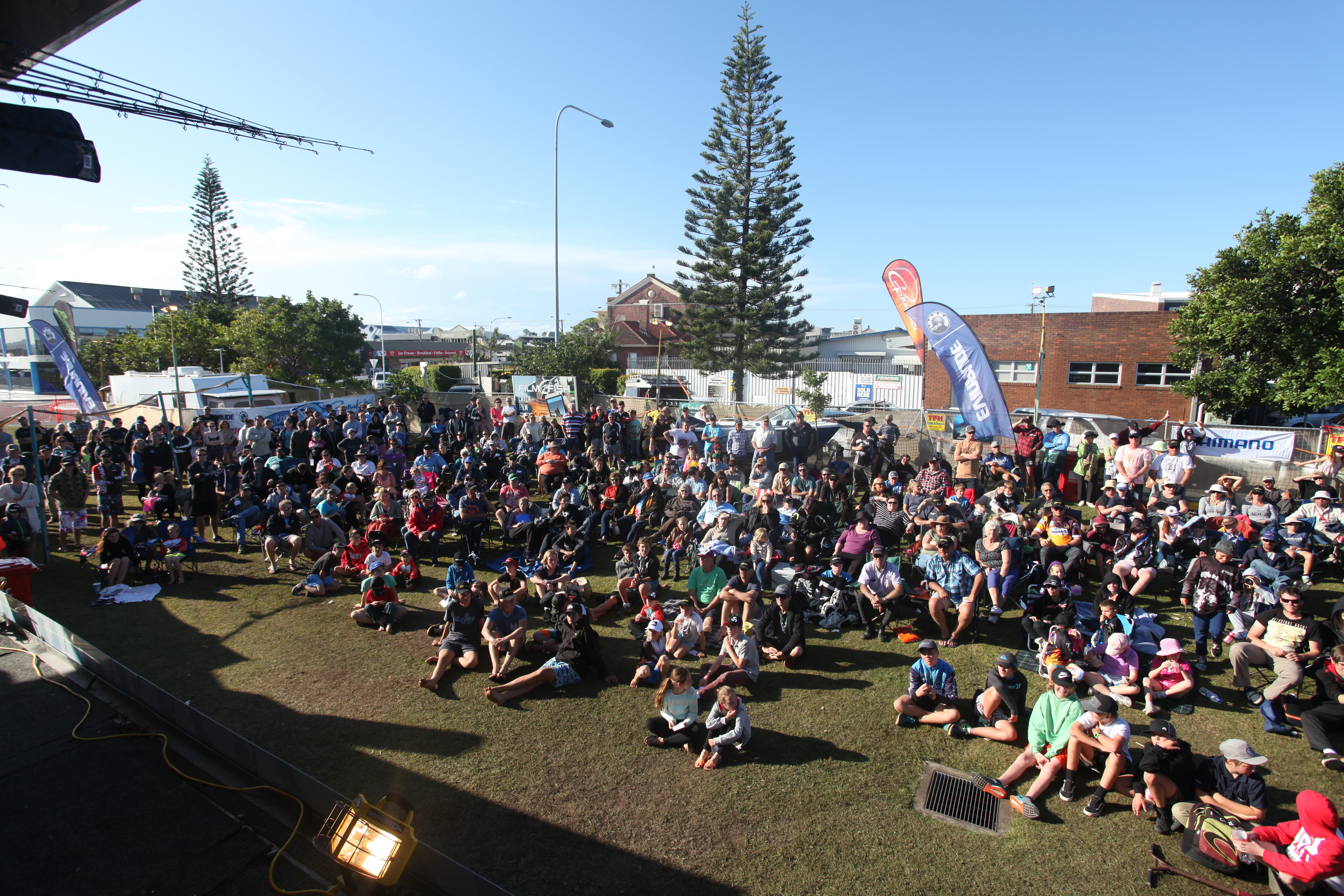 North Coast Fishing Bonanza 2015 Results